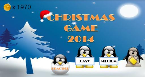 Christmas Game 2014