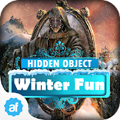 Hidden Object Winter Fun Free