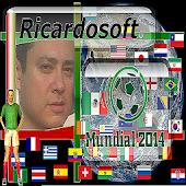 Ricardosoft Soccer Cup 2014