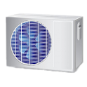 Air Conditioner BTU Calculator icon
