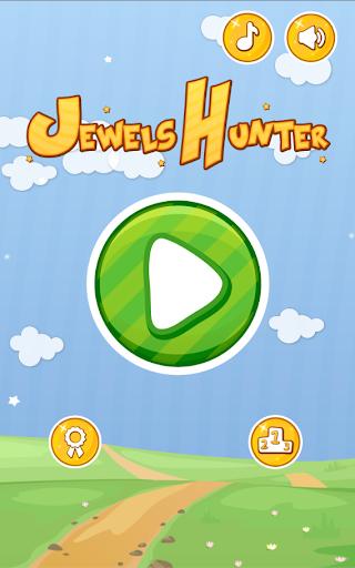 【免費解謎App】宝石猎人拼图-APP點子