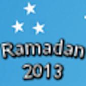 Ramadan Times 2013