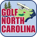 Golf North Carolina logo