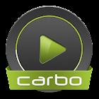 Скин Carbo для NRG Player icon