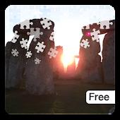 Grand England Jigsaw Puzzles