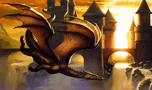 ドラゴンウォー