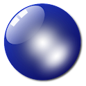 Glass Marbles Live Wallpaper icon