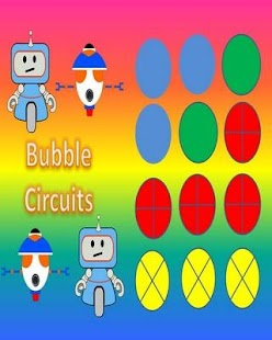 Bubble Circuit Poke - screenshot thumbnail