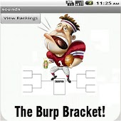 The Burp Bracket