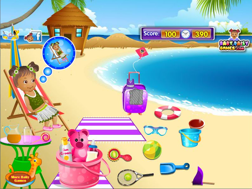 Baby Daisy Summer Time 1.0.2 screenshots 3