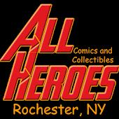 All Heroes Comics