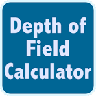 Depth of Field Calc icon