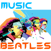 Beatles MUSIC Radio