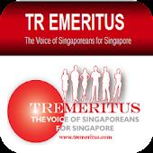 Tremeritus - Singapore News