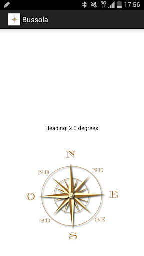 Bussola - Compass