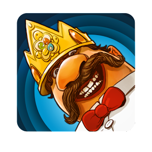 King of Opera - Party Game! Logo