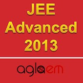 JEE Advanced 2013