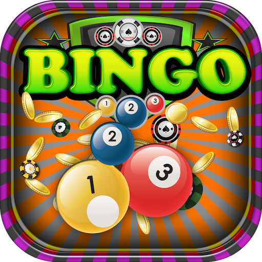 Free Bingo Jackpot Mania LOGO-APP點子