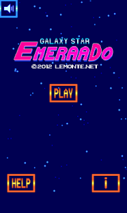 GalaxyStarEmeraado- screenshot thumbnail