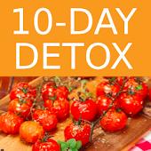 10-Day Detox Diet Practice
