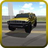 Download City Racer 4x4 APK to PC