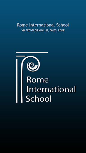 【免費教育App】Rome International School-APP點子