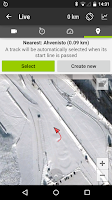 Screenshot of RaceChrono
