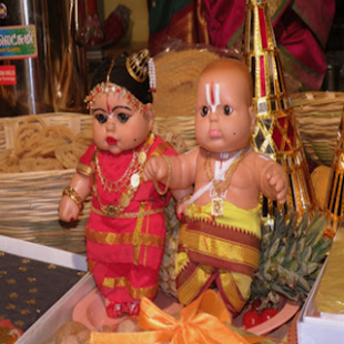 Tamil Wedding Songs Screenshot Thumbnail