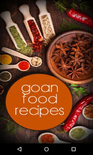 Goan Food Recipes
