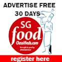SGfoodClassifieds Food Leisure icon