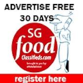 SGfoodClassifieds Food Leisure