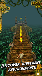 Temple Run APK screenshot thumbnail 9