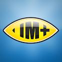 IM+ logo