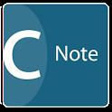 Combi Notes logo