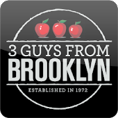 3 Guys From Brooklyn