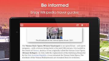Screenshot of Beijing Travel Guide