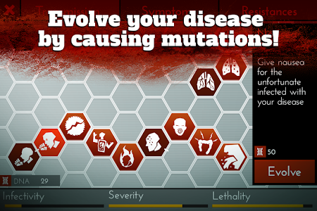 Infection Bio War Free v1.0