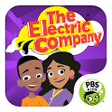 Electric Company Party Game icon