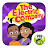 Electric Company Party Game logo