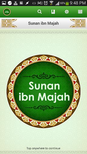 Sunan ibn-Majah