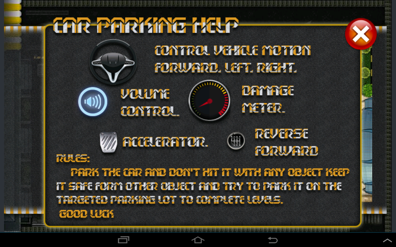 Car Parking Puzzle- screenshot