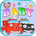 Heroes of the City Baby App icon
