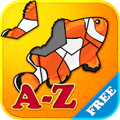 Alphabet Animals Kids Free