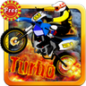 Darkness Rider Turbo Free icon