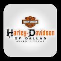 Harley-Davidson of Dallas icon