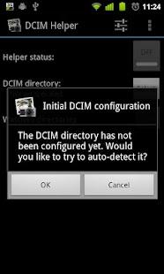 DCIM Helper