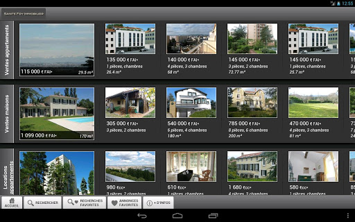 Ste Foy Immobilier HD