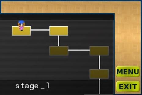 Run! Run! Sheep Girl Lite- screenshot thumbnail