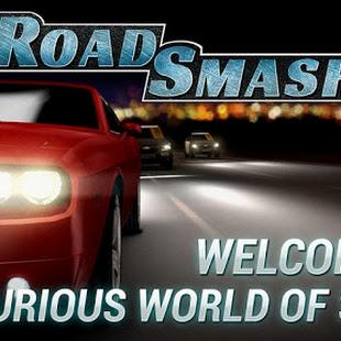 Download Road Smash: Corrida Maluca! v1.8.51 APK MOD DINHEIRO INFINITO - Jogos Android