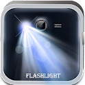 Flashlight for Galaxy S7 icon